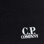 Мужская футболка C.P. Company M/C Pocket Black фото- 3
