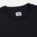 Мужская футболка C.P. Company Printed Pocket SS Total Eclipse фото- 1