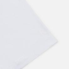 Мужская футболка Calvin Klein Jeans All Over Print Pocket 3D Bright White/Black фото- 3
