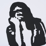Мужская футболка Calvin Klein Jeans Est. 1978 Modernist Logo Bright White/Fist Lad фото- 2