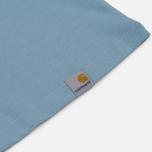 Мужская футболка Carhartt WIP Bumguy Glacier фото- 3