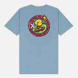 Мужская футболка Carhartt WIP Bumguy Glacier фото- 4