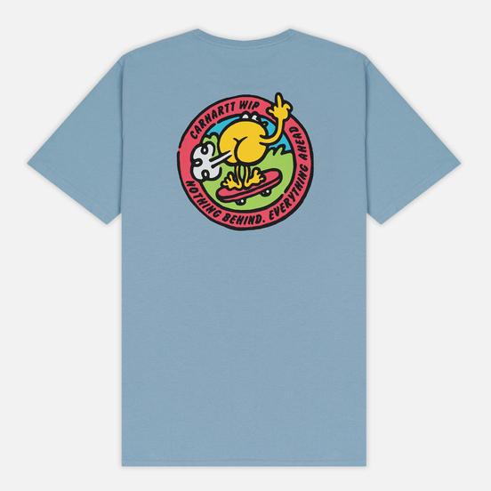 Мужская футболка Carhartt WIP Bumguy Glacier