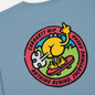 Мужская футболка Carhartt WIP Bumguy Glacier фото - 5