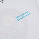 Мужская футболка Carhartt WIP Bumguy White фото- 2