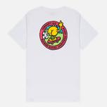 Мужская футболка Carhartt WIP Bumguy White фото- 4