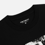 Мужская футболка Carhartt WIP Dead End Black/White фото- 1