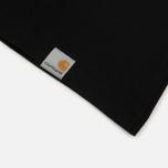 Мужская футболка Carhartt WIP Dead End Black/White фото- 3