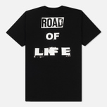 Мужская футболка Carhartt WIP Dead End Black/White фото- 4