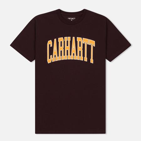 Мужская футболка Carhartt WIP Division Damson