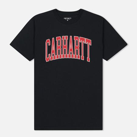 Мужская футболка Carhartt WIP Division Dark Navy