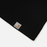 Мужская футболка Carhartt WIP Duck C Black фото- 3