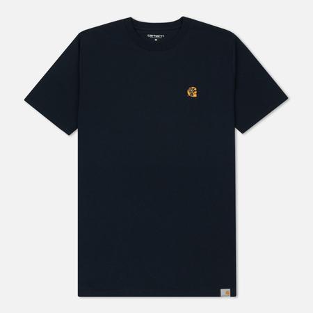 Мужская футболка Carhartt WIP Duck C Navy