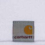 Мужская футболка Carhartt WIP Fabulous White фото- 5