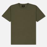 Мужская футболка Carhartt WIP Military Rover Green фото- 0