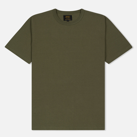 Мужская футболка Carhartt WIP Military Rover Green
