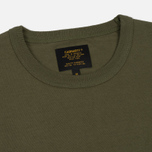 Мужская футболка Carhartt WIP Military Rover Green фото- 1