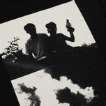 Мужская футболка Carhartt WIP Pistols Black/White фото- 2