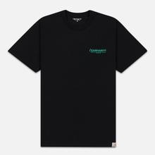 Мужская футболка Carhartt WIP S/S Bailout Black фото- 0