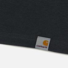Мужская футболка Carhartt WIP S/S Bailout Blacksmith фото- 3