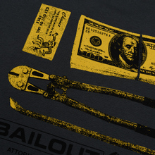 Мужская футболка Carhartt WIP S/S Bailout Blacksmith фото- 5