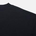 Мужская футболка Carhartt WIP S/S College Black/White фото- 3