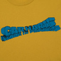 Мужская футболка Carhartt WIP S/S Monument Colza фото - 2