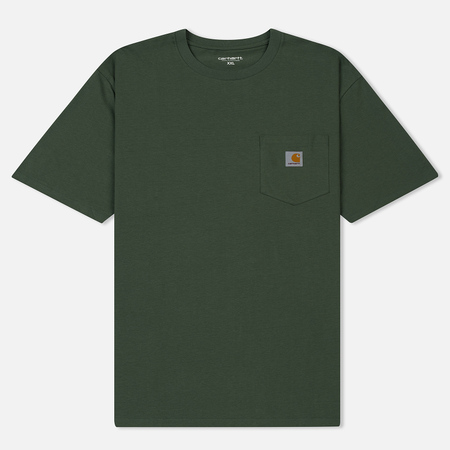 Мужская футболка Carhartt WIP S/S Pocket Adventure