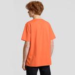 Мужская футболка Carhartt WIP S/S Pocket Pepper фото- 2