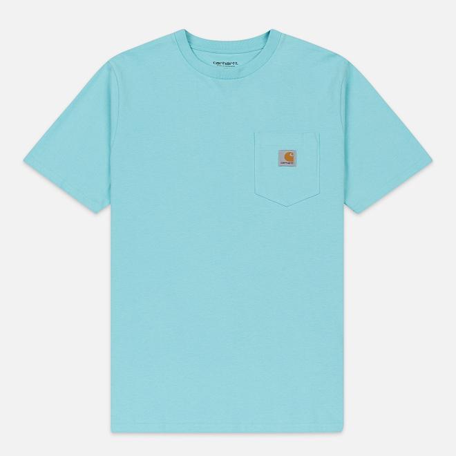 Мужская футболка Carhartt WIP S/S Pocket Window