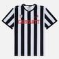 Мужская футболка Carhartt WIP S/S Striker 4.4 Oz White/Black фото - 0