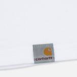 Мужская футболка Carhartt WIP SS Carrie Ruins White/Black фото- 3