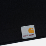 Мужская футболка Carhartt WIP SS Cross Black/White фото- 4