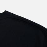 Мужская футболка Carhartt WIP SS Script Black/Camo Stain Green фото- 3