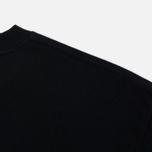 Мужская футболка Carhartt WIP SS Shore Black/White/Black фото- 3