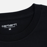 Мужская футболка Carhartt WIP SS Wreckshop Black/Multicolour фото- 3