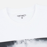 Мужская футболка Carhartt WIP SS Wreckshop White/Multicolour фото- 2