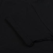 Женская футболка Carhartt WIP W' Carrie Pocket Black/Ash Heather фото- 3