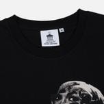 Мужская футболка Carhartt WIP x P.A.M. Radio Club All Channels Black фото- 1
