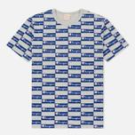 Мужская футболка Champion Reverse Weave All Over Print Champion Grey фото- 0