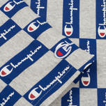 Мужская футболка Champion Reverse Weave All Over Print Champion Grey фото- 2