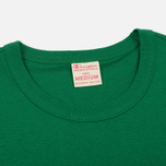 Мужская футболка Champion Reverse Weave Embroidered Script Logo Verdent Green фото- 1