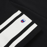 Мужская футболка Champion Reverse Weave x Beams Japanese Print Black фото- 3