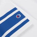 Мужская футболка Champion Reverse Weave x Beams Japanese Print White фото- 3