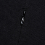 Мужская футболка Champion Reverse Weave x Beams Vertical Zip Black фото- 4