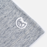Мужская футболка Champion x Todd Snyder Champion Processed Sportswear Antique Grey Mix фото- 4