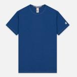 Мужская футболка Champion x Todd Snyder Classic Blue фото- 0