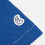 Мужская футболка Champion x Todd Snyder Classic Blue фото- 3