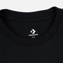 Мужская футболка Converse x Neighborhood Black фото- 2