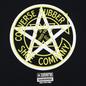 Мужская футболка Converse x Neighborhood Black фото - 1